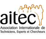 logo aitec : association internationale de techniciens, experts et chercheurs