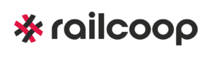 Logo de Railcoop